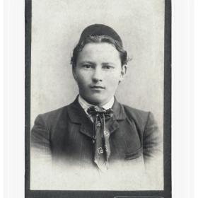 Г. Тукай. Казан. 1908