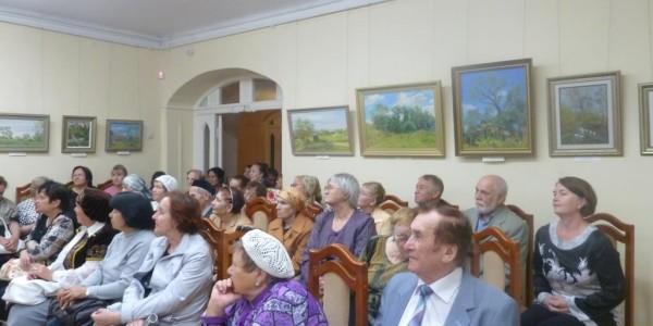 Дивный край Тукая